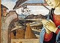 Biagio d'antonio tucci, madonna col bambino e un angelo, 1475 ca. 03.JPG