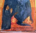Bicci di lorenzo (bottega), madonna col bambino tra i ss. taddeo e simone, 1430-40 ca., da s. michele a quarantola (poi s.andrea a botinaccio) 2.JPG