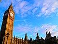 Big Ben et l'abbaye de Westminster (3).jpg