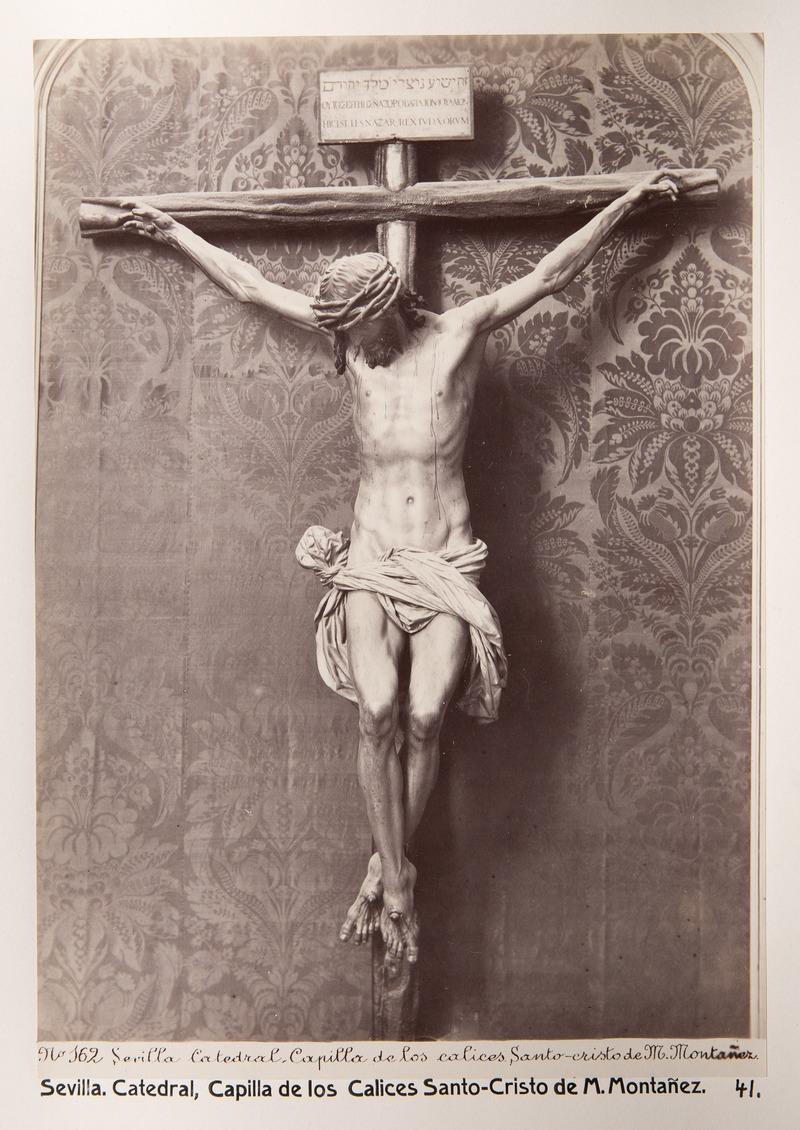Bild från Johanna Kempes f. Wallis resa genom Spanien, Portugal och Marocko 18 Mars - 5 Juni 1895 - Hallwylska museet - 103303.tif