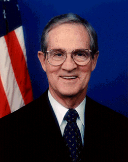 William F. Goodling Member of the U.S. House of Representatives from Pennsylvania