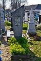 Bilyn Kovelskyi Volynska-grave of pilot Nekrasov-1.jpg