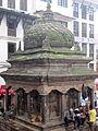 Bimaleshwor Temple of Hanuman-Dhoka Durbar Square.JPG