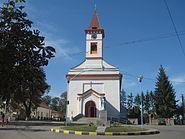 Biserica Nasterea Sf. Fecioare Maria din Siret18