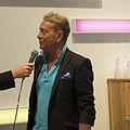 Björn Ranelid, Bokmässan 2013 4.jpg