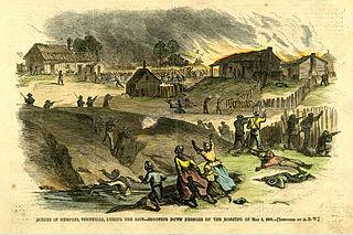 Memphis riots of 1866
