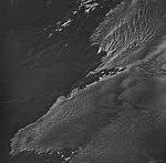 Blackstone Glacier, terminus of tidewater glacier, August 25, 1964 (GLACIERS 6399).jpg