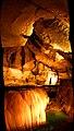 Blanchard Springs Caverns by D.L.H. - panoramio - Dameon Hudson (1).jpg