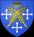 Blason ville fr SaintEtienne (Loire).png