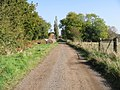 Blaxland Farm at the end of the lane - geograph.org.uk - 1008024.jpg