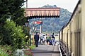 Blue Anchor Station, West Somerset Railway - geograph.org.uk - 534857.jpg
