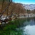Blue Lake, Kabardino-Balkaria, Russia. Голубое озеро(Церек-кель), Кабардино-Балкарская Республика, Россия - panoramio.jpg