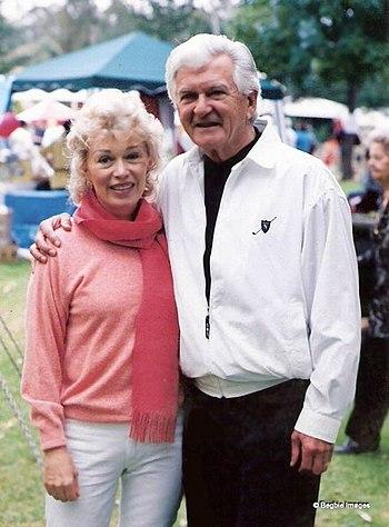 Bob Hawke, former Prime Minister of Australia ...