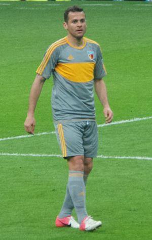 Bobô (footballer, born 1985) - Image: Bobo'14