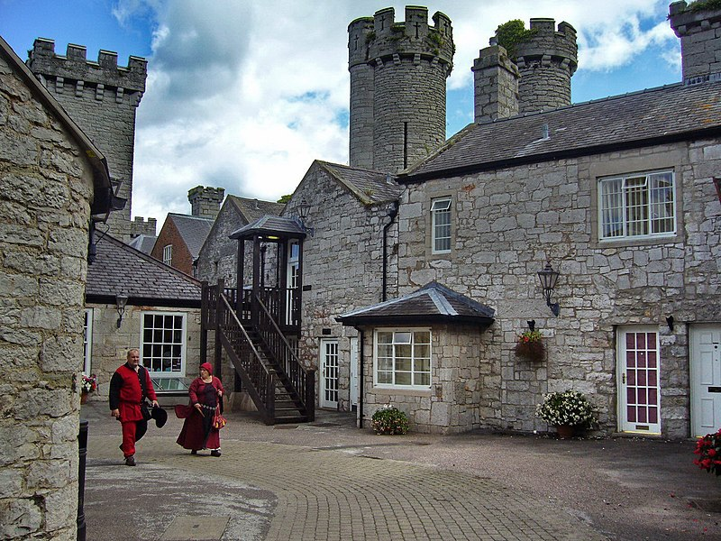 File:Bodelwyddan castle - panoramio.jpg