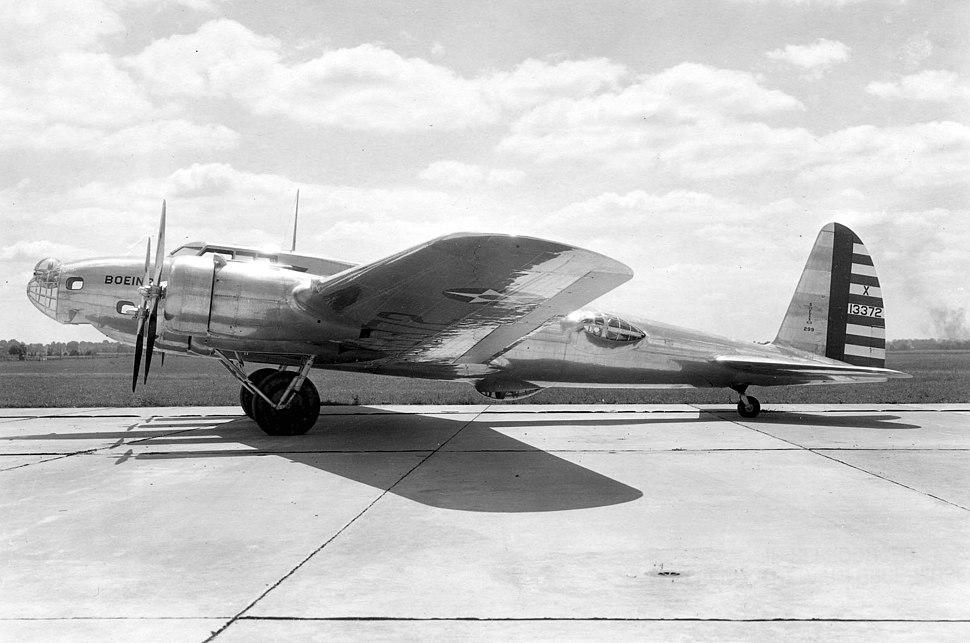 Boeing Model 299 b299-3