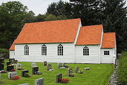Boemlo old Church 2006.jpg