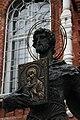Bogoyavlensko-Anastasiin monastery. Kostroma. Russia. Богоявленско-Анастасиин монастырь. Кострома. Россия - panoramio (1).jpg