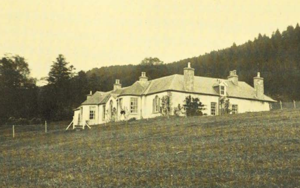 Boleskine House Wikipedia