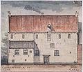 Bollenburg, huis waar Johan van Oldenbarnevelt opgroeide.jpg
