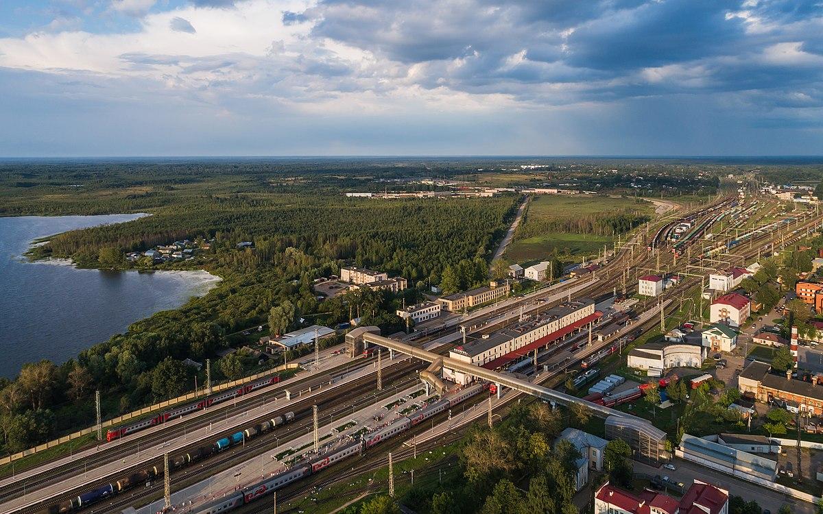 Novgorod Kouvola