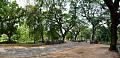 Bolpur-Santiniketan Road and Santiniketan-Sriniketan Road Junction - Hirabai Panthasala Area - Birbhum 2014-06-28 5190-5193.tif