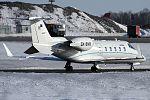 Bombardier Learjet 60, Aegean Airlines JP7586264.jpg