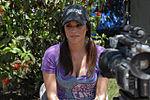 Bonnie-Jill Laflin visits troops in Haiti DVIDS266868.jpg