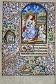 Book of Hours of Simon de Varie - KB 74 G37 - folio 017v.jpg
