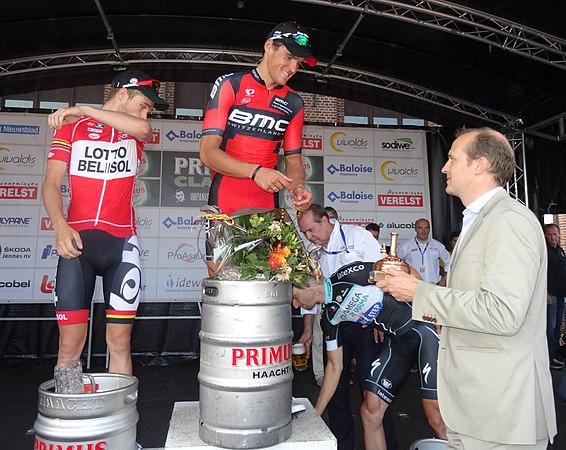 Boortmeerbeek & Haacht - Grote Prijs Impanis-Van Petegem, 20 september 2014, aankomst (B39).JPG