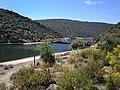 Bordeando el río por Monfrague - 2.jpg