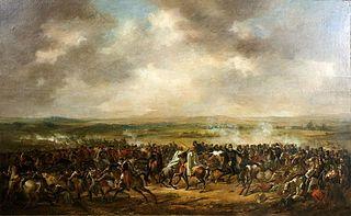 Battle of Bornhöved (1813)
