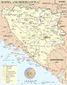 Bosnia and Hercegovina map.png