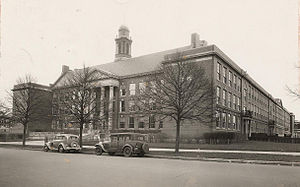 Boston Latin School -