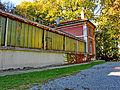 Botanička bašta Jevremovac, Beograd - staklena bašta 04.jpg