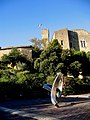 Bouches-Du-Rhone Salon-De-Provence Place Des Centuries 20102011 - panoramio.jpg