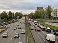 Boulevard périphérique Porte Bagnolet Paris 2.jpg