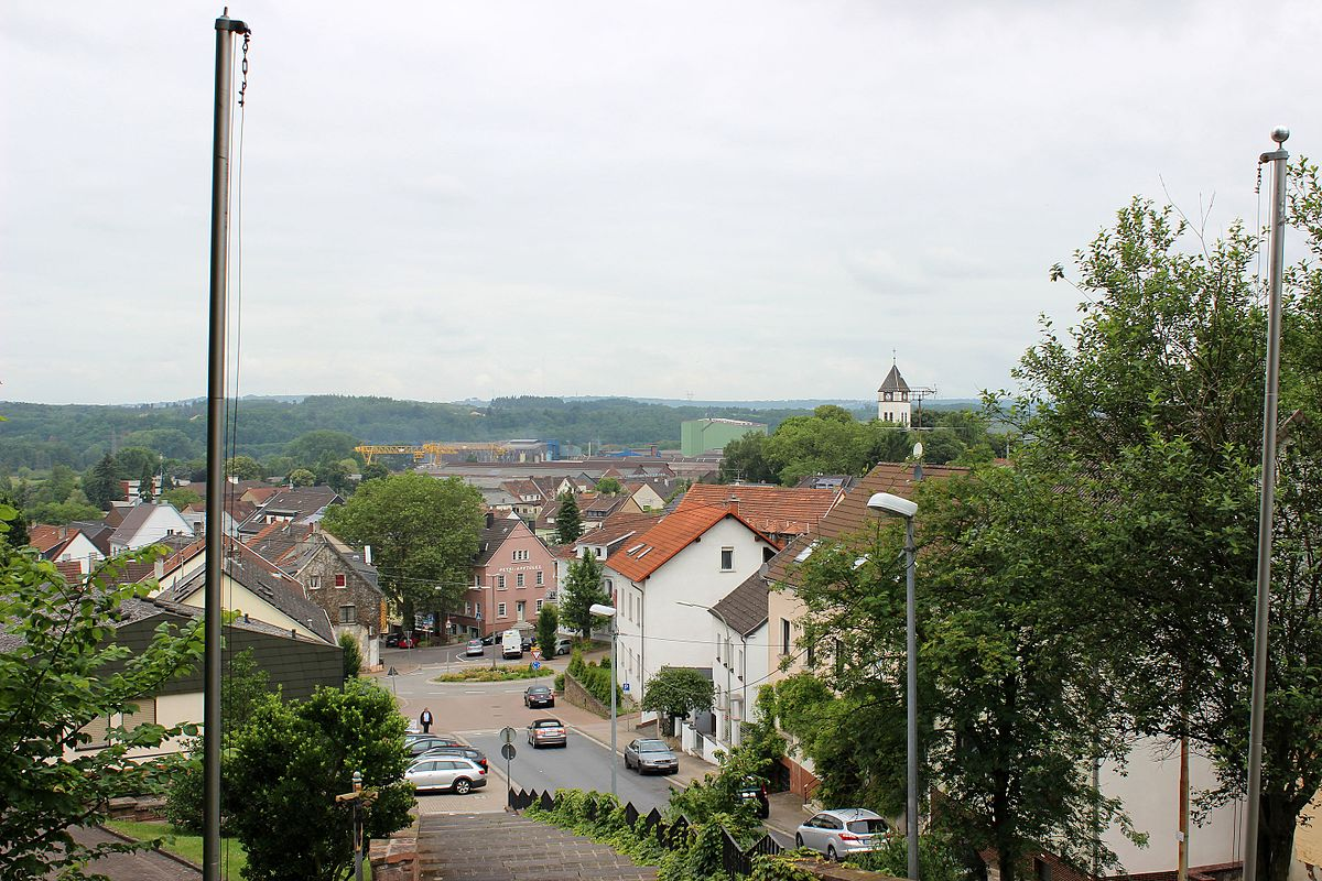 66359 Saarland - Bous