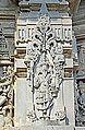 Brahma (Temple de Chennakeshava à Belur, Inde) (14506012755).jpg