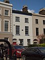 Bram Stoker birthplace 2020 02.jpg