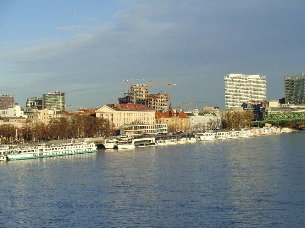 Bratislava - Dunav
