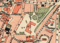 Braunschweig Brunswick Karte 1899 Ausschnitt Schlossgarten.jpg