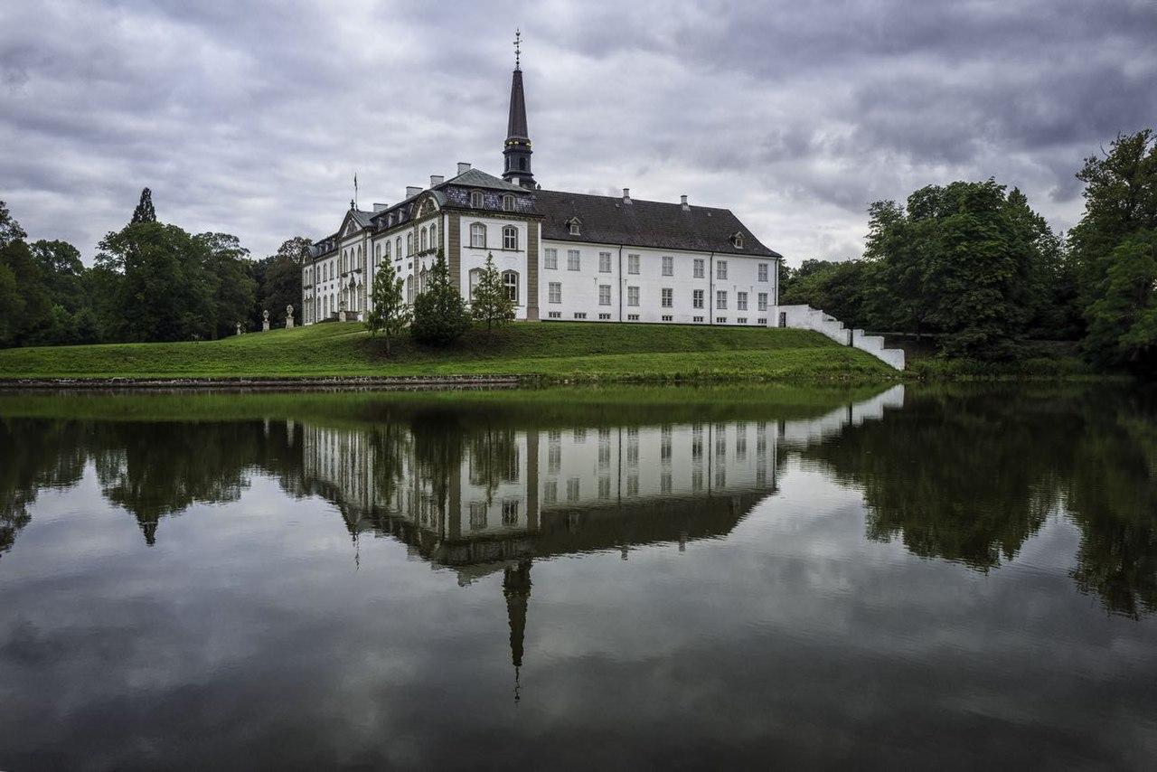 Bregentved Castle – Haslev, Denmark.jpg