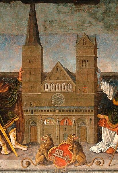 File:Bremen Dom 1532 im Rathaus.jpg