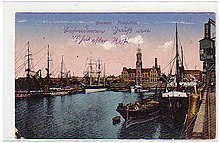 ports of bremen wikipedia. Black Bedroom Furniture Sets. Home Design Ideas