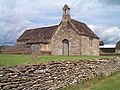 Bremilham Church in Cowage Farmyard - geograph.org.uk - 4208.jpg