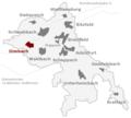 Bretzfeld Übersicht - Lage Dimbach.png