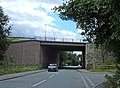 Bridge Road, Street Bridge - geograph.org.uk - 536007.jpg