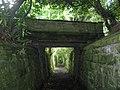 Bridge over the Sunken Path in Somerhill Park - geograph.org.uk - 1344908.jpg