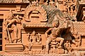 Brihadishwara Temple, Dedicated to Shiva, built by Rajaraja I, completed in 1010, Thanjavur (15) (37465203332).jpg